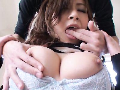 Порно нарезка зачетного видео секса мужиков с похотливыми японскими телочками
